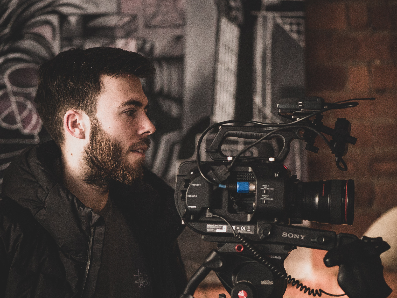 SCRT - habitual media crew