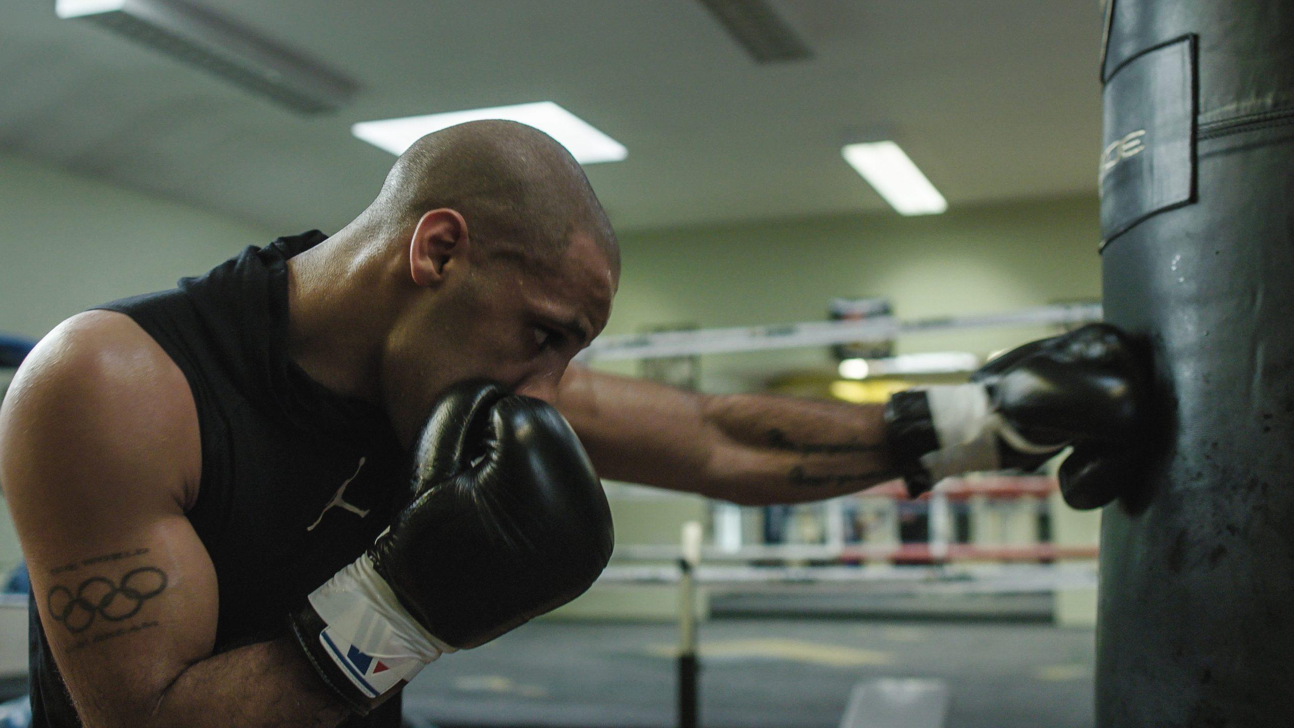 Kal Yafai - Punching Bag