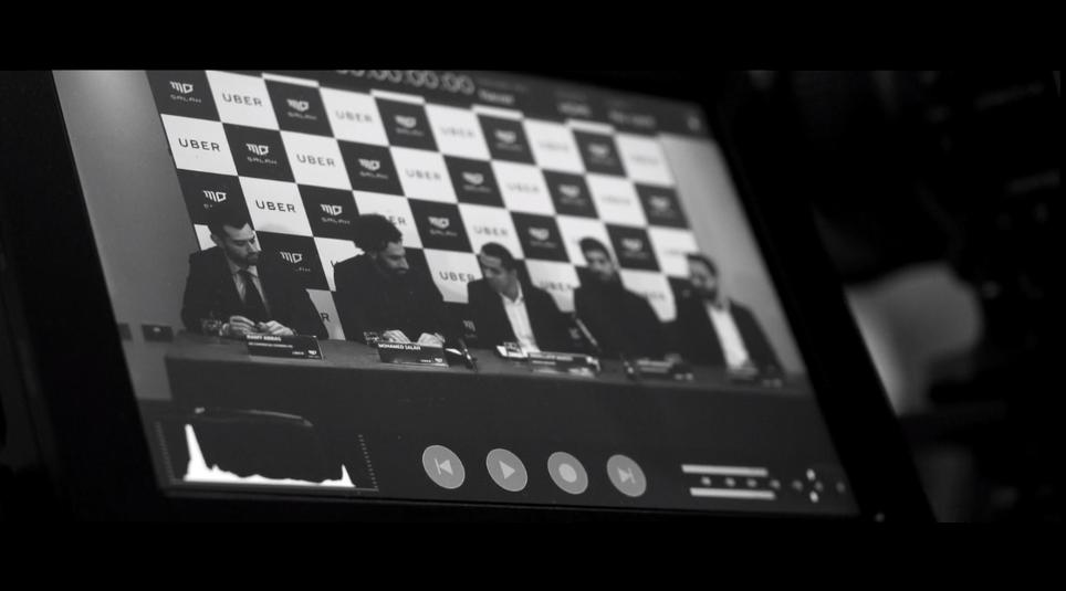 Habitual Media | Mo Salah panel