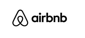 Log Airbnb black