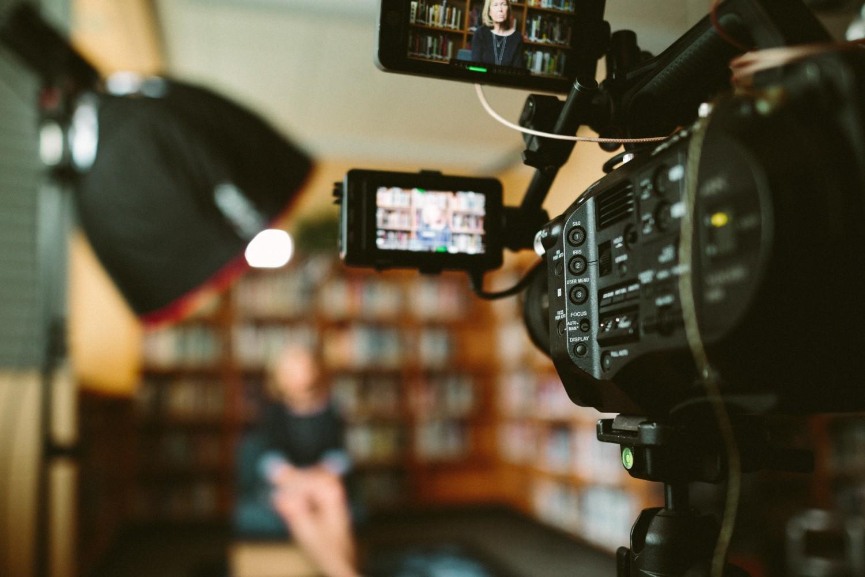 Habitual Media - Behind the scenes - Covid-19